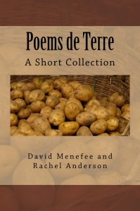"Cover image for ""Poems de Terre"""