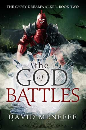 The God of Battles cover image